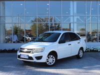 ВАЗ (Lada) Granta 2190 (седан) 2018 года за 3 300 000 тг. в Нур-Султан (Астана)