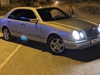 Mercedes-Benz E 230 1997 года за 2 400 000 тг. в Кызылорда