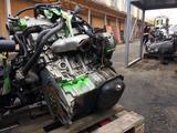 Двигатель g6bv Двигатель Hyundai Sonata EF 2.5 v6 за 261 000 тг. в Челябинск – фото 4