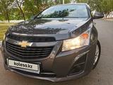 Chevrolet Cruze 2013 года за 3 850 000 тг. в Костанай – фото 2