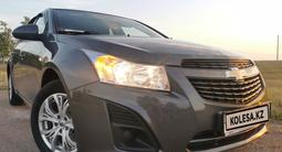 Chevrolet Cruze 2013 года за 3 850 000 тг. в Костанай