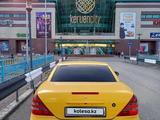 Mercedes-Benz SLK 230 2000 года за 3 000 000 тг. в Актобе – фото 4