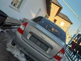 ВАЗ (Lada) 1118 (седан) 2005 года за 900 000 тг. в Туркестан – фото 2