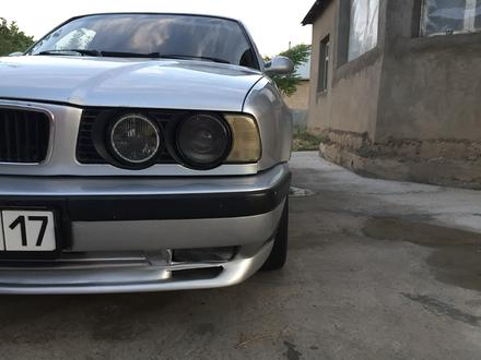 BMW 525 1995 года за 2 200 000 тг. в Шымкент – фото 13