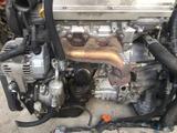 Двигатель и коробока за 5 555 тг. в Шымкент – фото 2