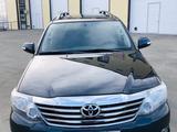 Toyota Fortuner 2015 года за 12 400 000 тг. в Атырау – фото 5