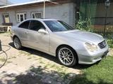 Mercedes-Benz CLK 320 2003 года за 3 000 000 тг. в Алматы – фото 3