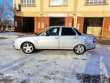 ВАЗ (Lada) 2170 (седан) 2013 года за 3 000 000 тг. в Кызылорда – фото 2