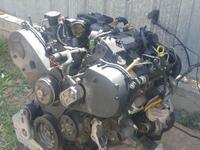 Двигатель land rover tdv6 за 750 000 тг. в Алматы
