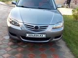 Mazda 3 2005 года за 2 650 000 тг. в Алматы