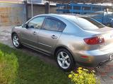 Mazda 3 2005 года за 2 650 000 тг. в Алматы – фото 5