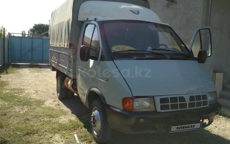 ГАЗ ГАЗель 2000 года за 2 100 000 тг. в Тараз