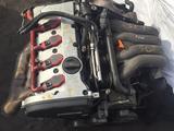 Двигатель и акпп ауди 2.0 АLT за 150 000 тг. в Караганда
