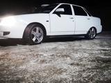 ВАЗ (Lada) 2170 (седан) 2013 года за 2 050 000 тг. в Костанай