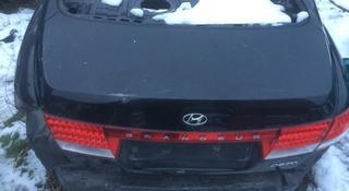 Задняя часть на Hyundai Grandeur за 666 тг. в Алматы