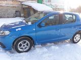 Renault Sandero Stepway 2014 года за 3 500 000 тг. в Усть-Каменогорск