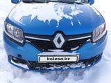 Renault Sandero Stepway 2014 года за 3 500 000 тг. в Усть-Каменогорск – фото 4