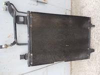 Радиатор кондиционера на ауди а4в5 за 15 000 тг. в Усть-Каменогорск