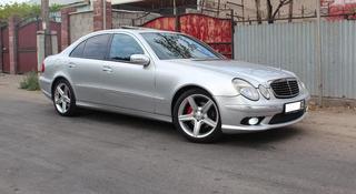 Тюнинг обвес AMG е55 для w211 Mercedes Benz за 60 000 тг. в Алматы
