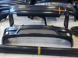 Тюнинг обвес AMG е55 для w211 Mercedes Benz за 60 000 тг. в Алматы – фото 4