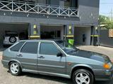 ВАЗ (Lada) 2114 (хэтчбек) 2013 года за 1 300 000 тг. в Талдыкорган – фото 4