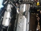 Двигатель Гетц, Акцент за 250 000 тг. в Алматы