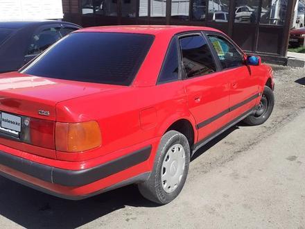 Audi 100 1992 года за 1 600 000 тг. в Талдыкорган – фото 3
