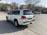 Toyota Land Cruiser 2011 года за 18 500 000 тг. в Алматы – фото 2