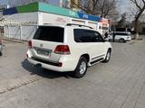 Toyota Land Cruiser 2011 года за 18 500 000 тг. в Алматы – фото 3
