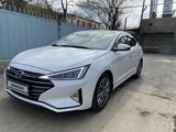 Hyundai Elantra 2019 года за 10 500 000 тг. в Алматы