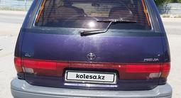 Toyota Previa 1996 года за 2 400 000 тг. в Капшагай – фото 4