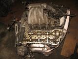 Двигатель Toyota Highlander (тойота хайландер) за 30 020 тг. в Алматы