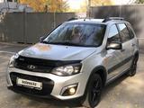 ВАЗ (Lada) Kalina 2194 (универсал) 2016 года за 3 370 000 тг. в Алматы – фото 2
