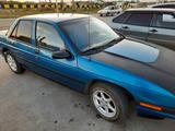 Chevrolet Corsica 1993 года за 1 000 000 тг. в Костанай – фото 3