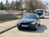 BMW 530 2006 года за 4 800 000 тг. в Алматы