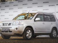 Nissan X-Trail 2007 года за 4 930 000 тг. в Алматы
