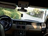 Land Rover Range Rover 2003 года за 2 500 000 тг. в Тараз – фото 5