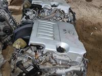 Двигатель акпп 2.4/3.0/3.5 за 15 000 тг. в Уральск