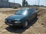 Audi 80 1992 года за 1 500 000 тг. в Кызылорда – фото 4