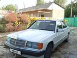 Mercedes-Benz 190 1991 года за 1 000 000 тг. в Аксукент – фото 4