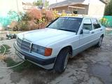 Mercedes-Benz 190 1991 года за 1 000 000 тг. в Аксукент – фото 5