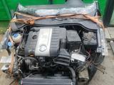 Двигатели на VW Passat b6 2.0 FSI Turbo за 400 000 тг. в Алматы