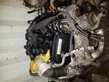 Двигатели на VW Passat b6 2.0 FSI Turbo за 400 000 тг. в Алматы – фото 2