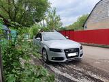 Audi A4 2010 года за 3 590 000 тг. в Усть-Каменогорск