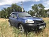 Land Rover Freelander 2002 года за 2 300 000 тг. в Алматы – фото 3
