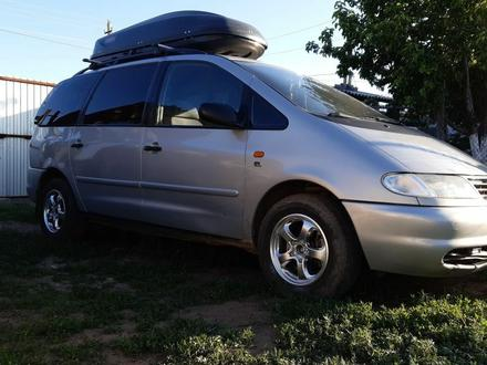 Volkswagen Sharan 1996 года за 2 500 000 тг. в Уральск