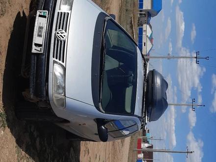 Volkswagen Sharan 1996 года за 2 500 000 тг. в Уральск – фото 3
