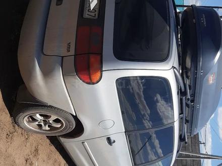 Volkswagen Sharan 1996 года за 2 500 000 тг. в Уральск – фото 4