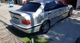 BMW 320 1992 года за 1 750 000 тг. в Шымкент – фото 3
