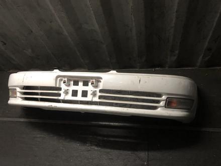 Toyota ED передний бампер за 35 000 тг. в Алматы – фото 13